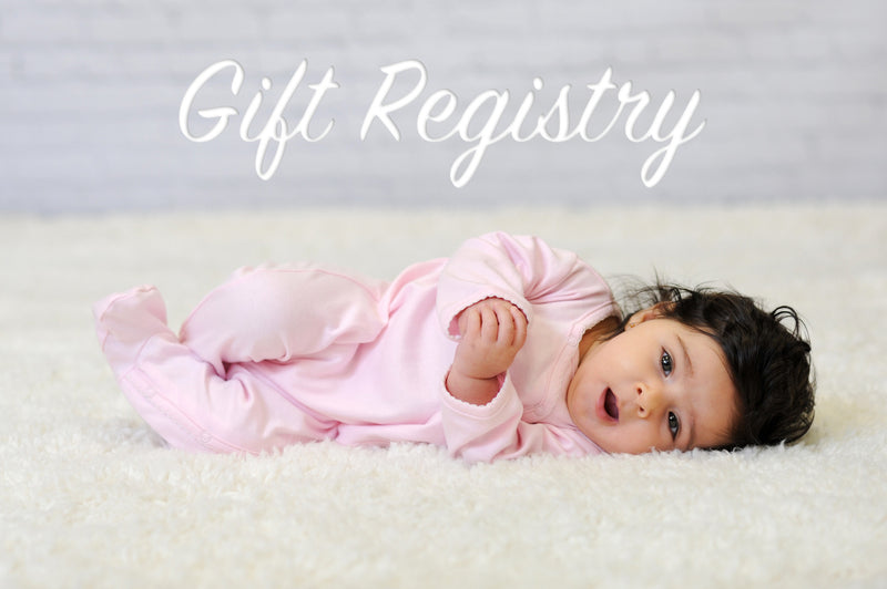 The NEW Under the Nile Gift Registry!