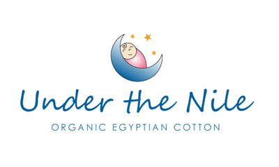 Under The Nile Organic Cotton Baby Clothes Toys
