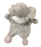 Elephant Teether Toy