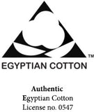 Gold Seal of Egyptian Cotton