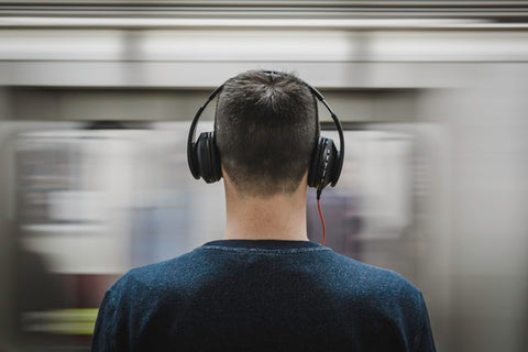 Audible has a great selection of audiobooks