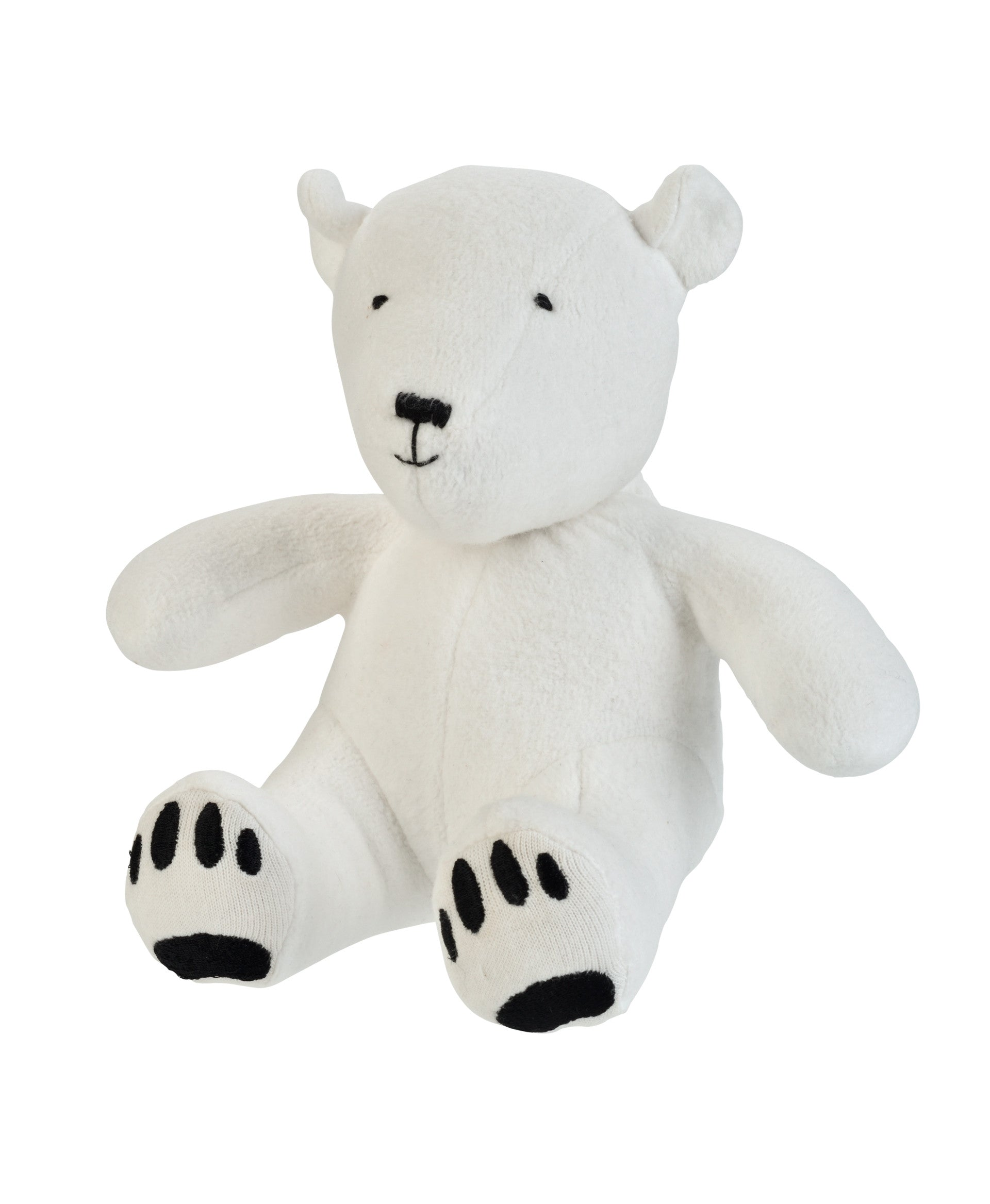 organic-stuffed-animal-polar-bear-toy