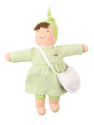 Henry Dress Up Doll