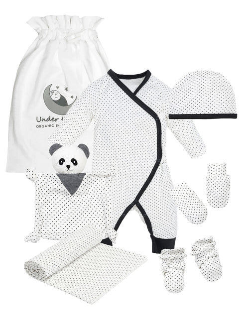 Take Me Home Polka Dot Gift Set