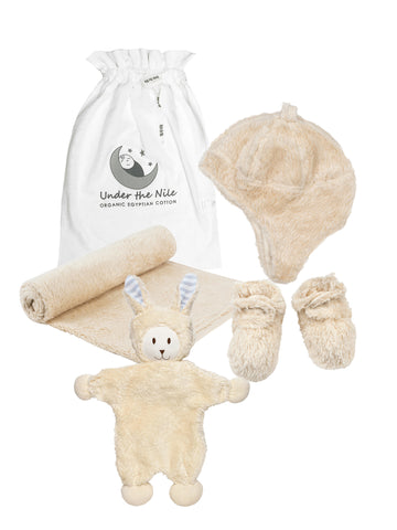 Baby's First Fruits Tote Bag Set