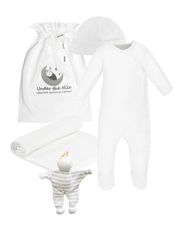 Wear Me Now Panda Gift Set