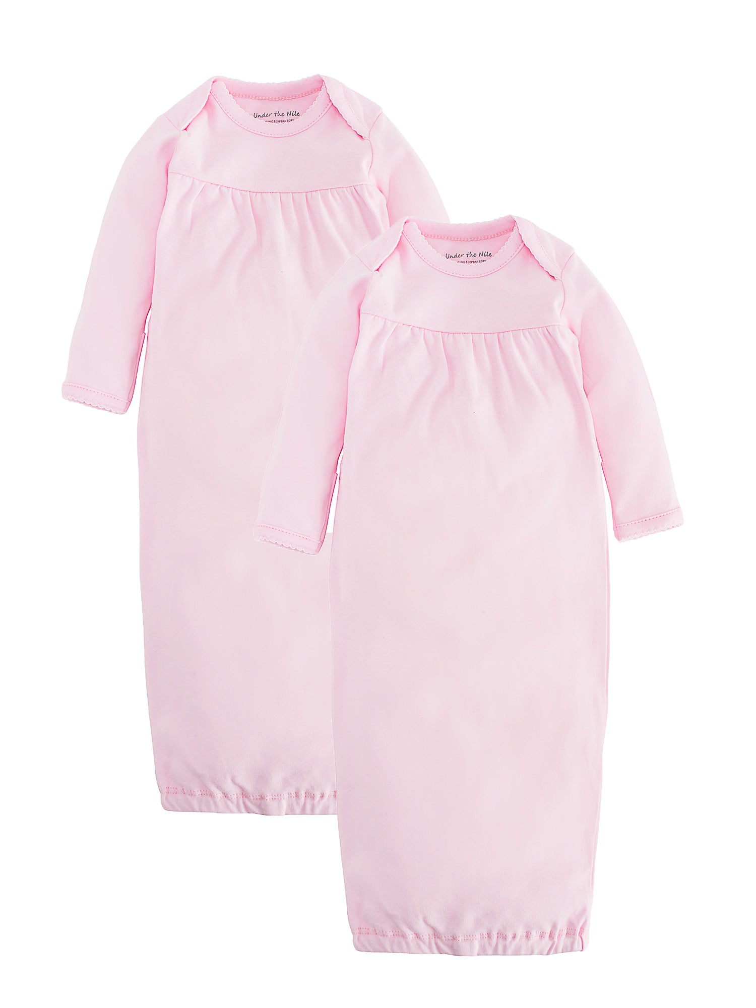 Baby Gown - Pink Value Pack