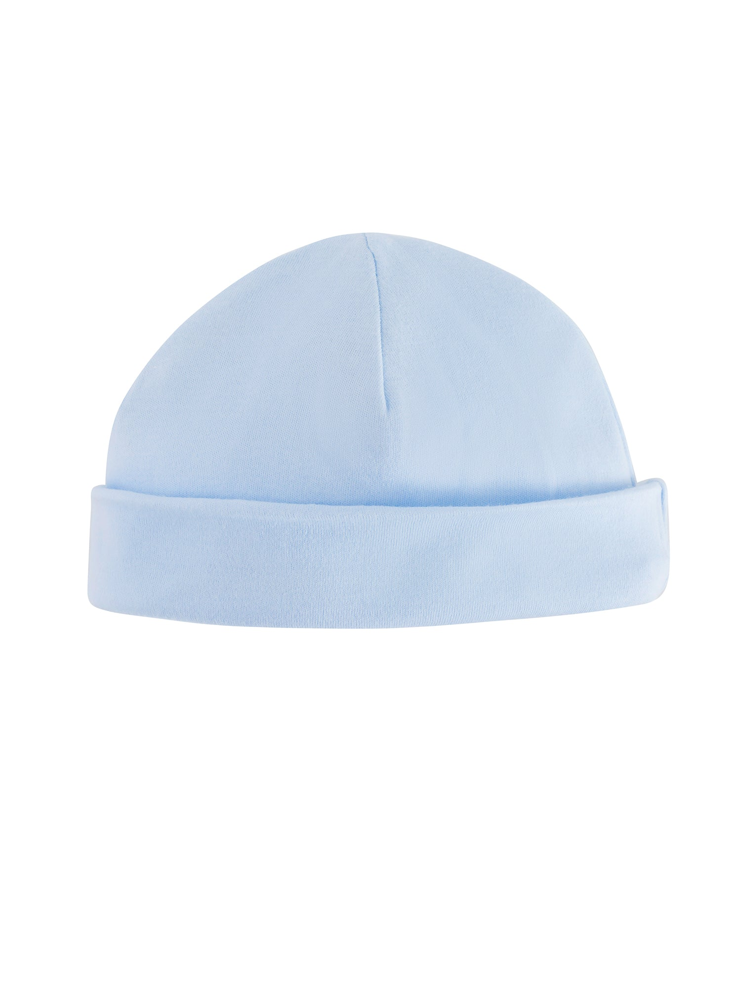 Baby Beanie - Blue Value Pack