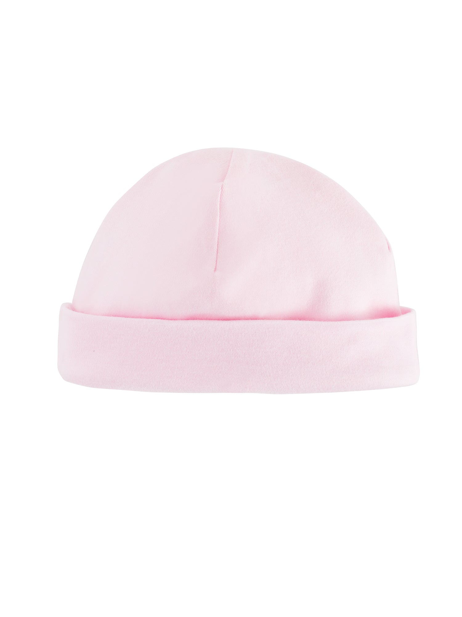 new concept thoughts on sleek Baby Beanie - Pink