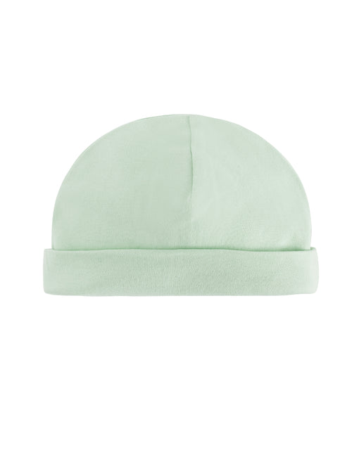 organic-cotton-baby-beanie-sage-green