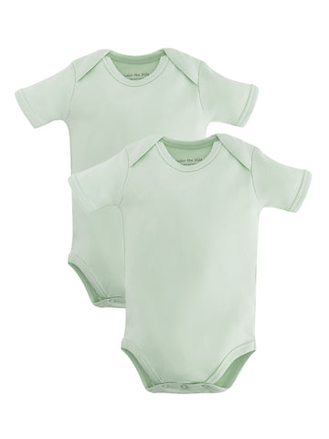 Baby Gown - Blue Value Pack