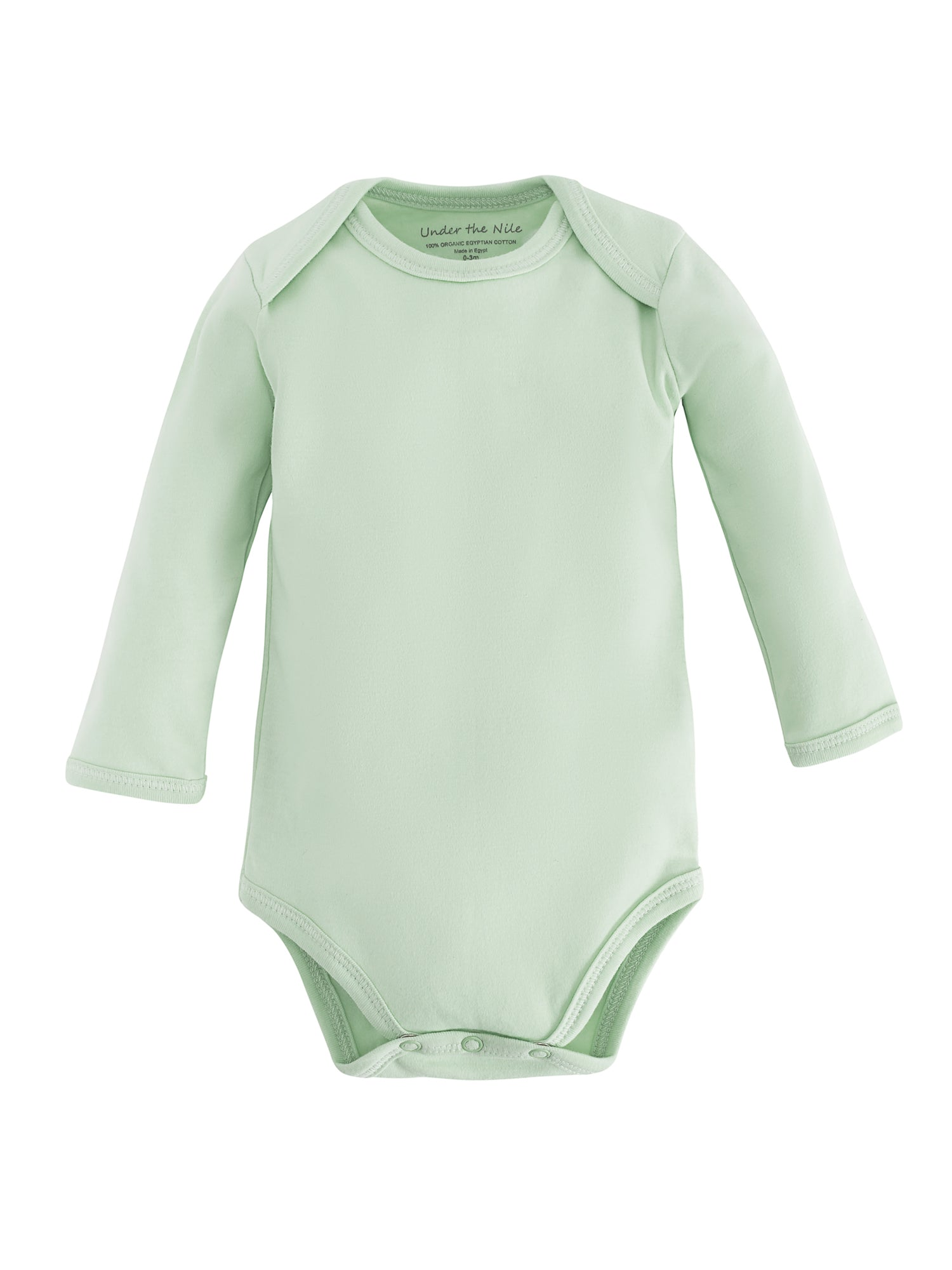 organic-cotton-baby-long-sleeve-bodysuit-onesie-sage-green