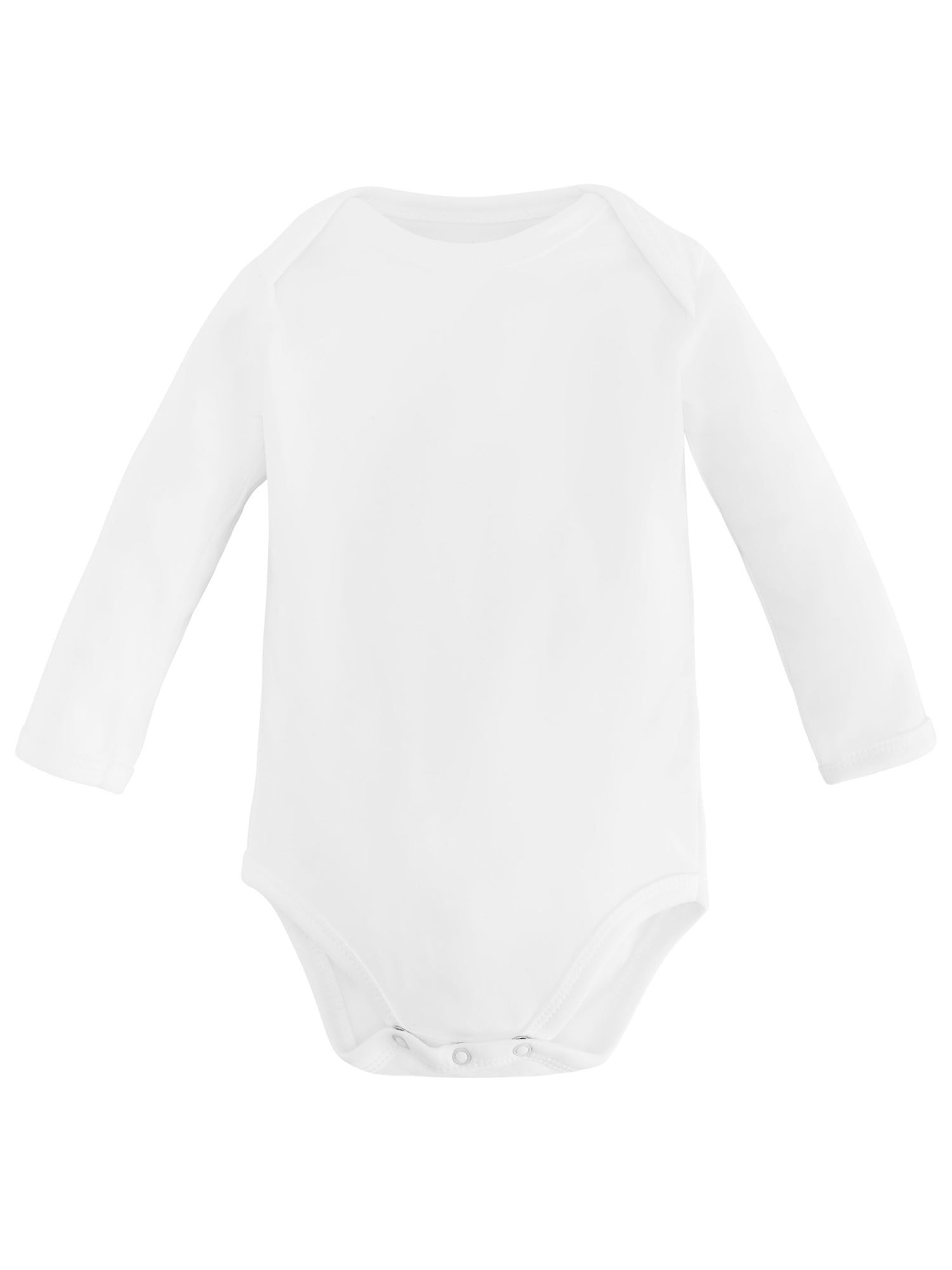 organic-cotton-baby-long-sleeve-bodysuit-onesie-white