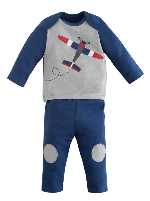 organic-cotton-toddler-boy-airplane-printed-two-piece-set