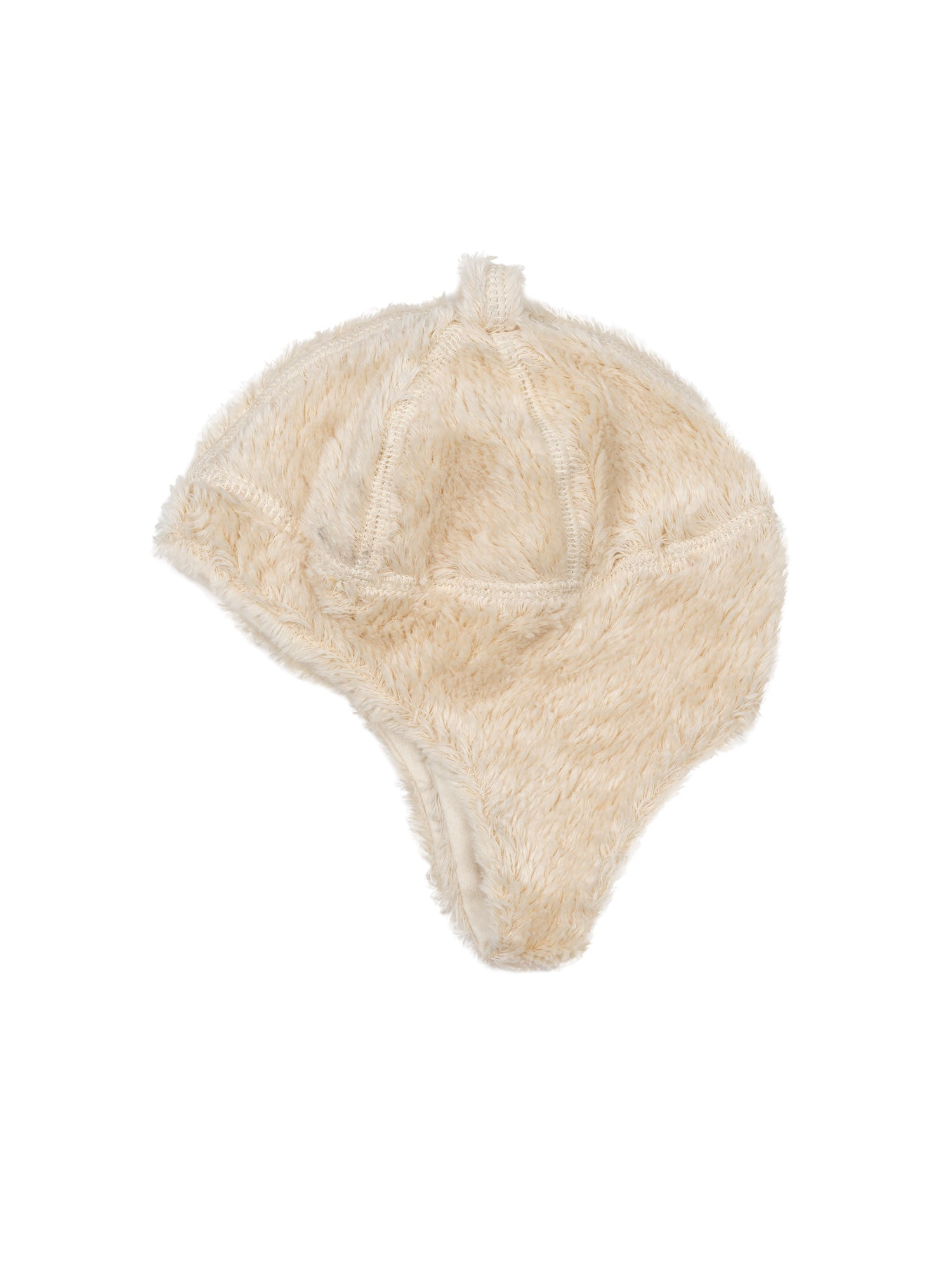 Faux Fur Sherpa Ear Flap Hat