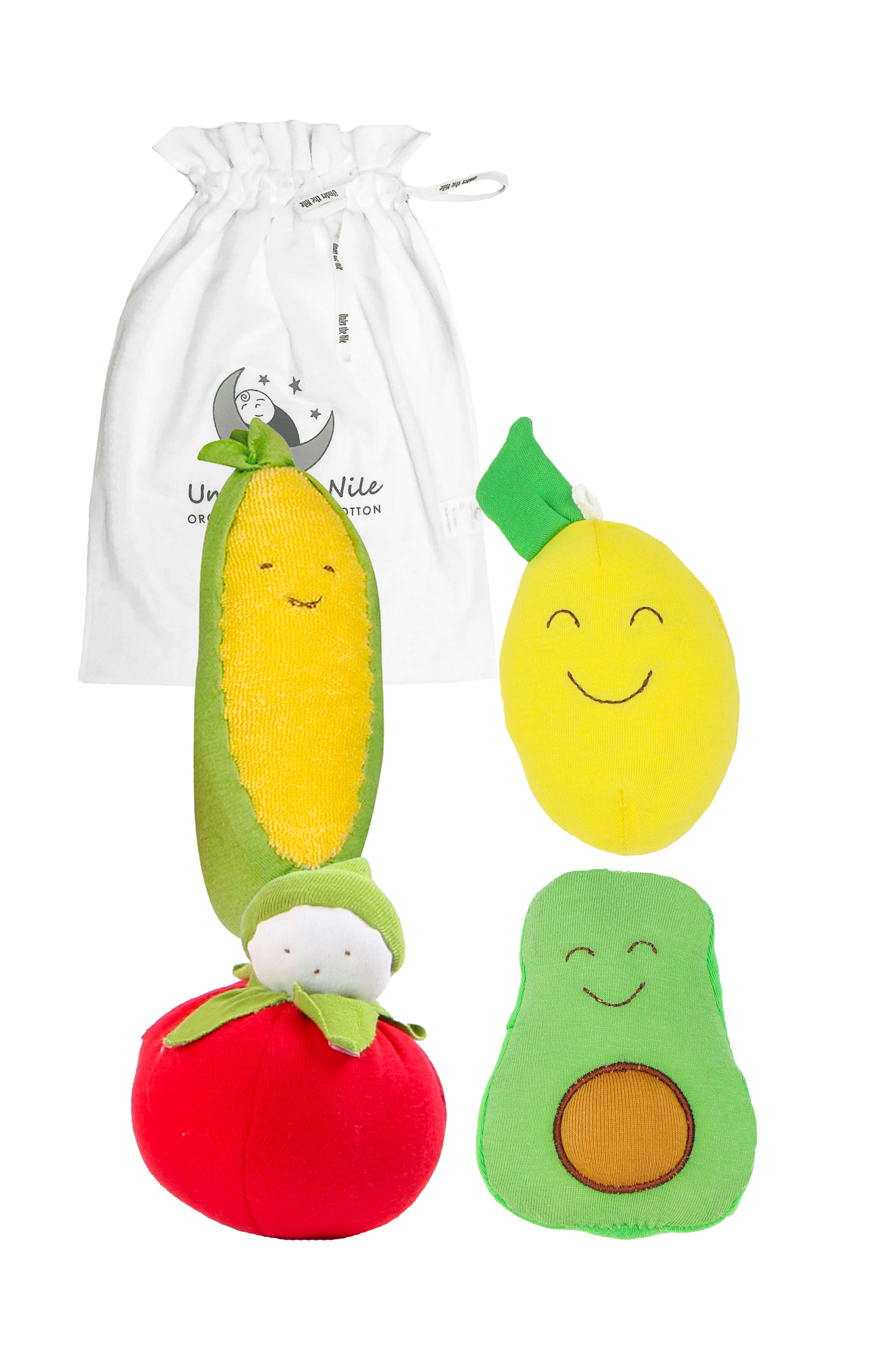 Guacamole Toy Gift Set