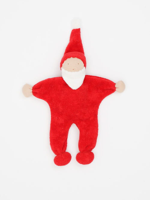 Santa Baby Buddy Lovey Toy