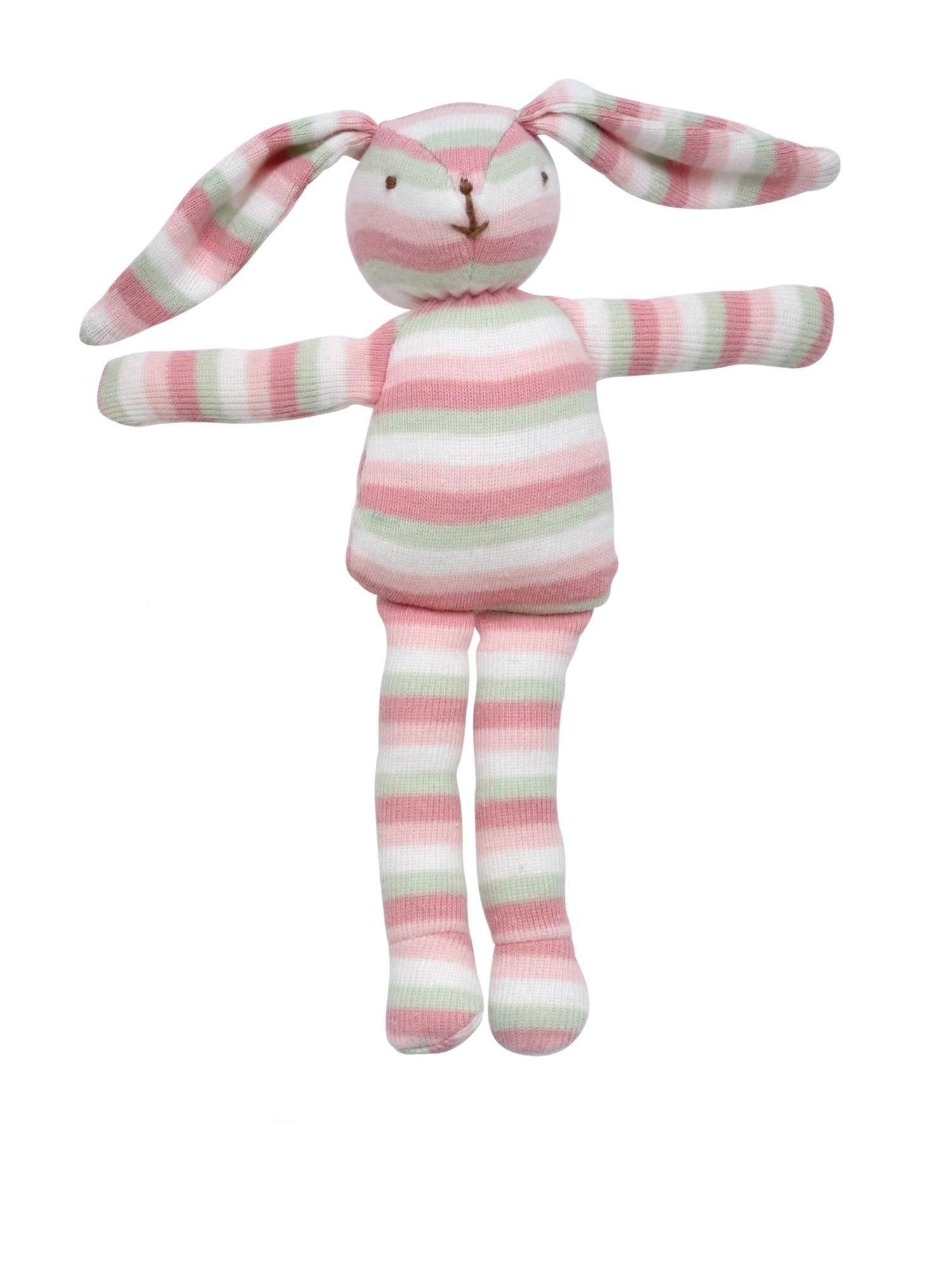 Scrappy Bunny - Assorted Colors