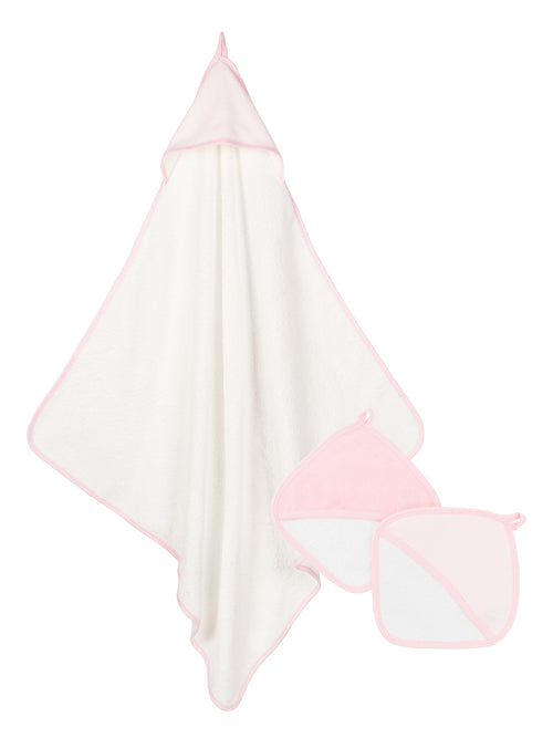 Pink Spa Baby Starter Gift Bag Set