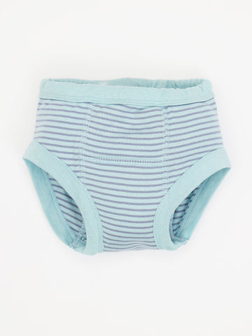 Potty Training Pants - Fuchsia Stripe