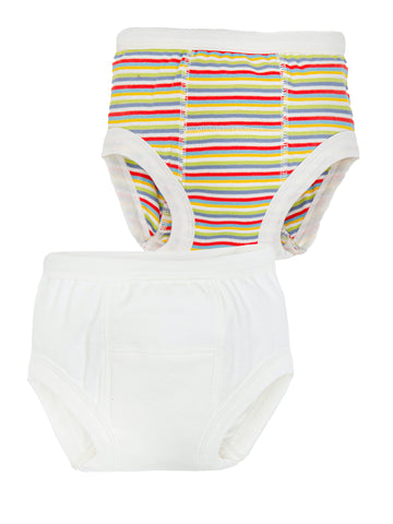 Potty Training Pants - Hens in a Garden