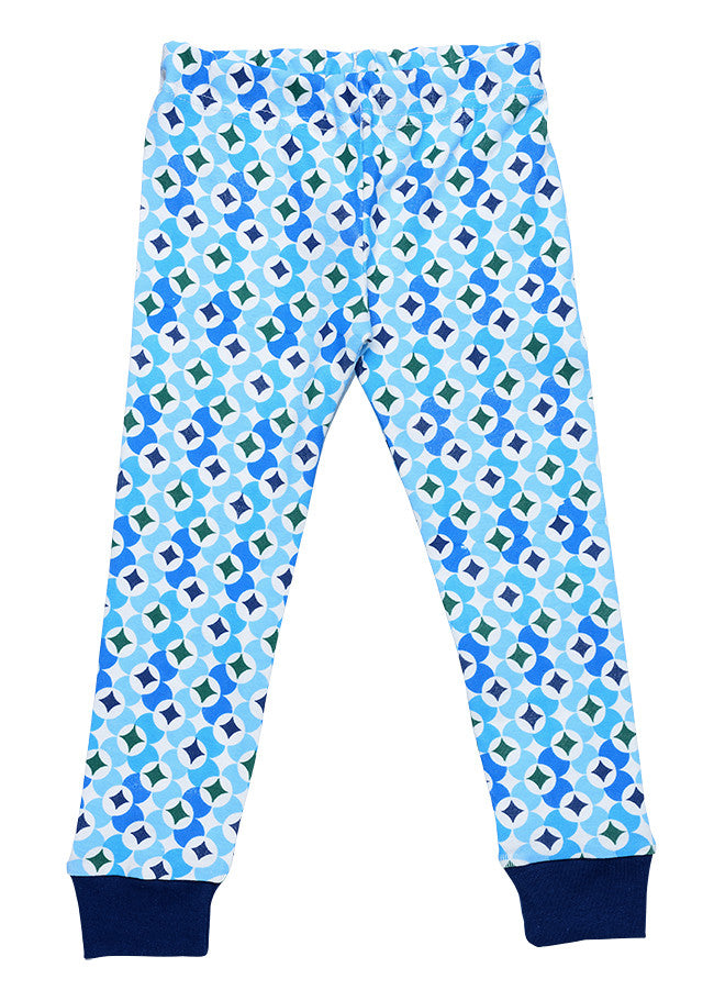 kids Long Johns Bottoms