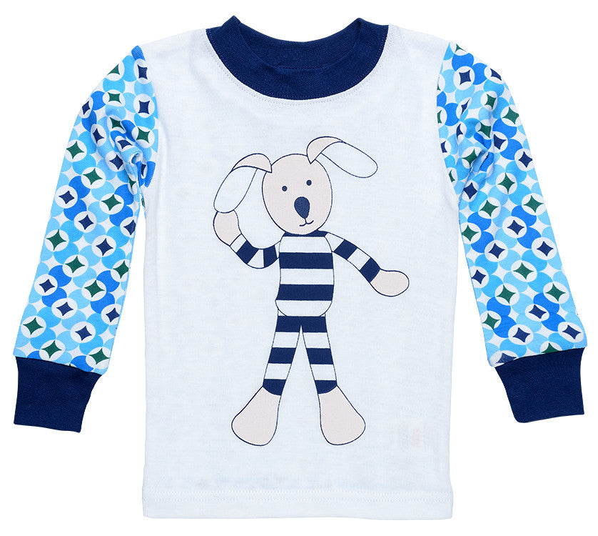 Kids Long Johns Top