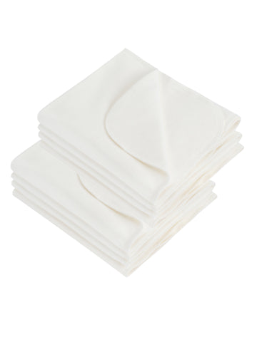 Sherpa Wash Cloths