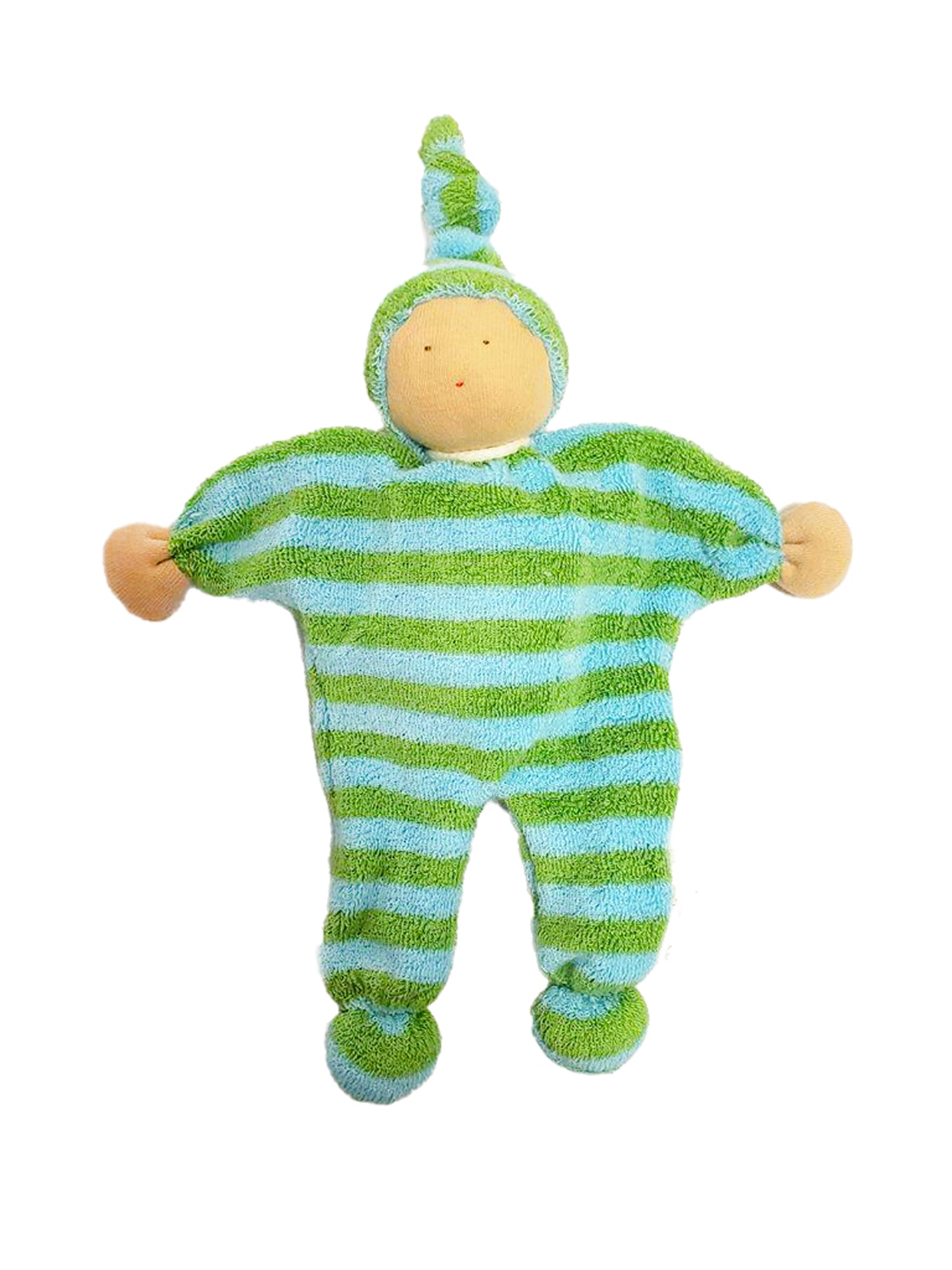 Baby Buddy Lovey - Assorted Colors