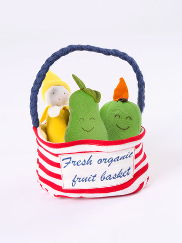 24 Carrot Veggie Bunch Gift Bag Set