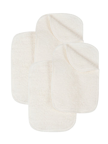 Sherpa Wash Cloths Duo Value Pack