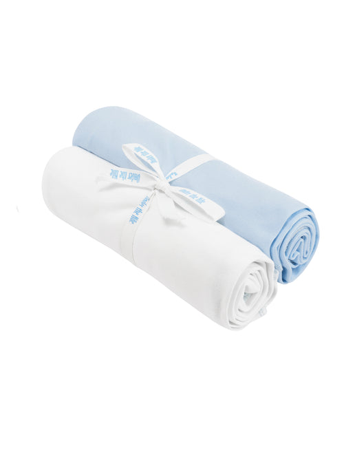 organic-cotton-baby-swaddle-blanket-pale-blue