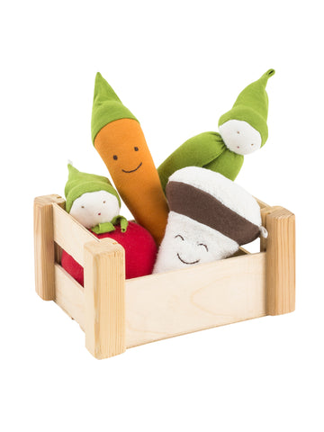Veggie Bunch Gift Bag Set