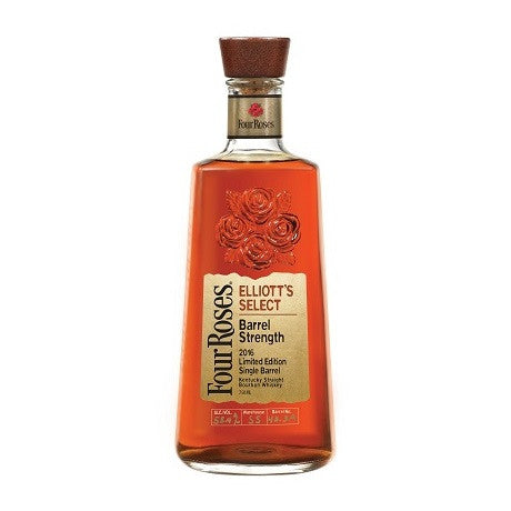 Four Roses Elliott's Select Barrel Strength