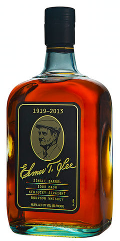 Elmer T Lee Commemorative Single Barrel 750ml