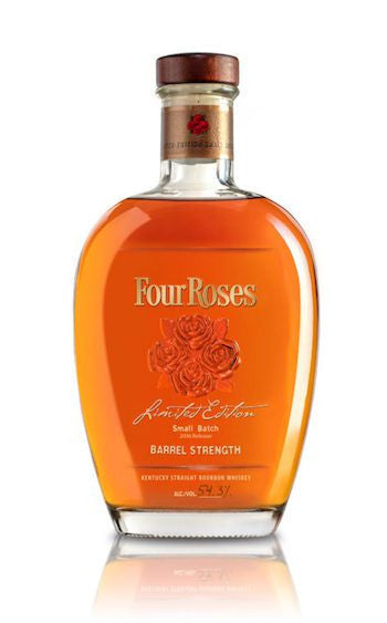 Four Roses Limited Edition Small Batch 2016 Barrel Strength