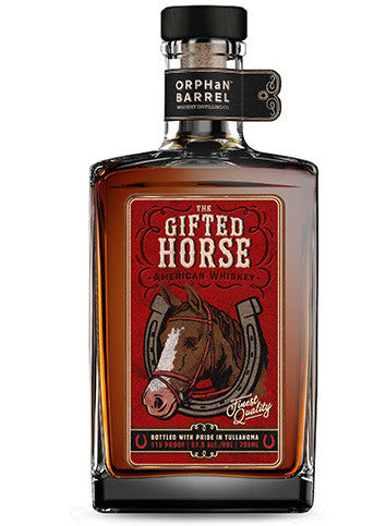 Orphan Barrel The Gifted Horse 750ml
