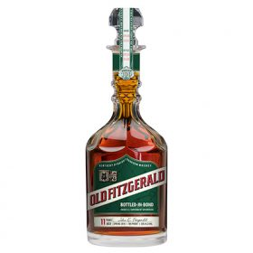 Old Fitzgerald Bottled-in-Bond 11 year od