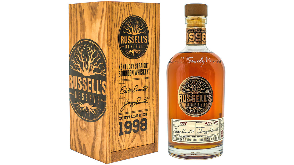 Russell's Reserve 1998   750ML