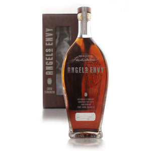 Angels Envy Cask Strength 2015 750ml