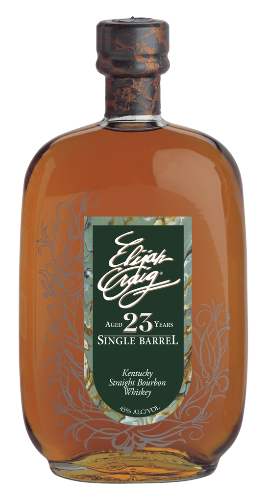 Elijah Craig 23 Year Old Bourbon 750ml