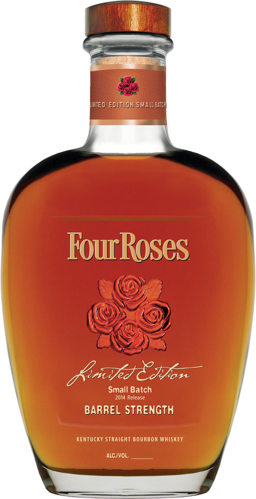 Four Roses Limited Edition Small Batch 2015 750ml