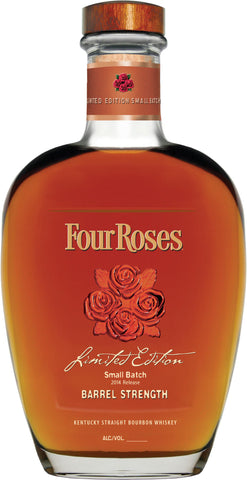 Four Roses Limited Edition Small Batch 2014 750ml