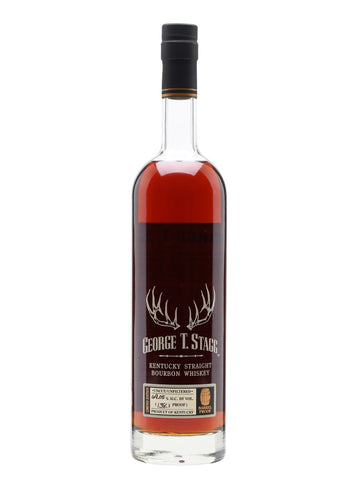 George T Stagg Straight Bourbon Whiskey 750ml