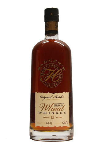 Parker's Heritage 8th Edition 750ml