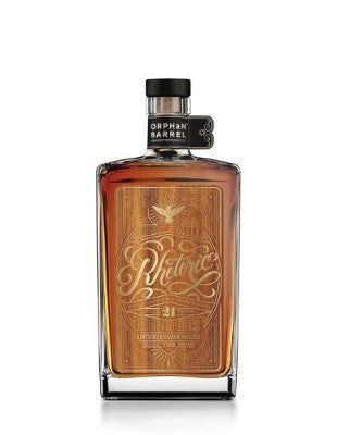 Orphan Barrel Rhetoric 21 Year Old Bourbon 750ml