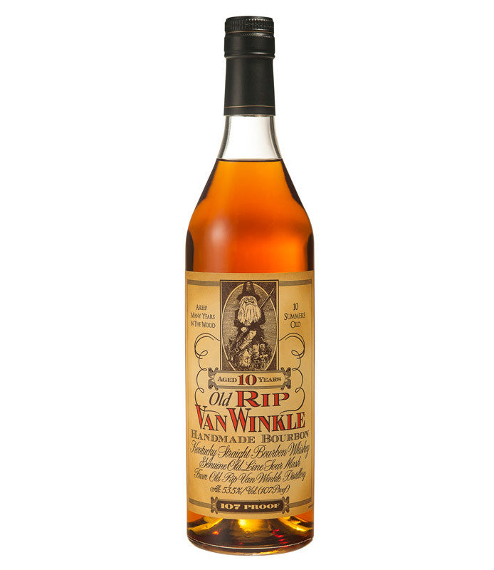 Old Rip Van Winkle 10 Year Old Bourbon 750ml