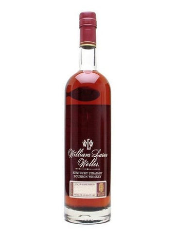 William Larue Weller Bourbon Whiskey 750ml