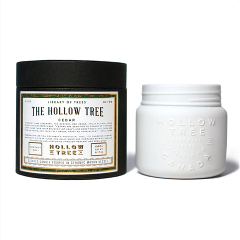 Hollow Tree Candles - Hollow Tree