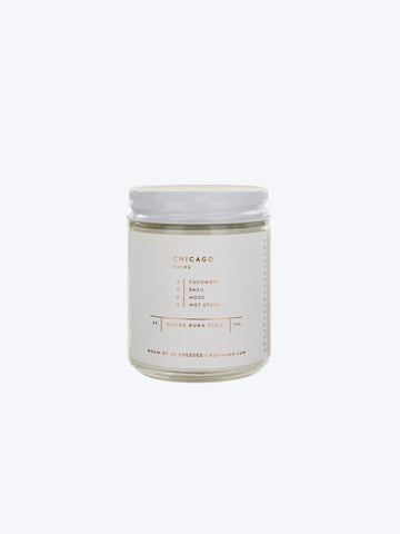 Roam by 42 Pressed - Charleston Candle